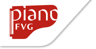 PianoFVG Logo